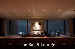 The Bar & Lounge