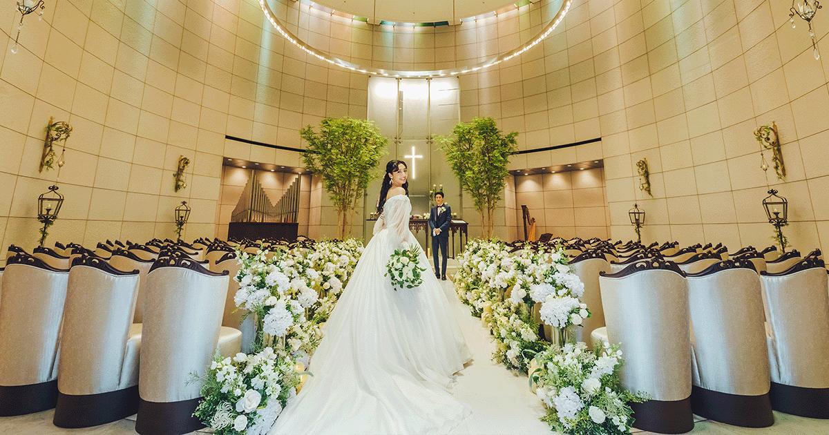式場 お 台場 結婚 【2020年版】東京の結婚式場人気ランキング!おすすめ式場31選